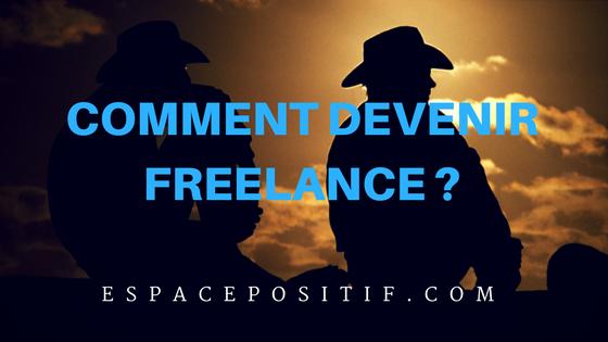 Comment devenir freelance en service sur internet