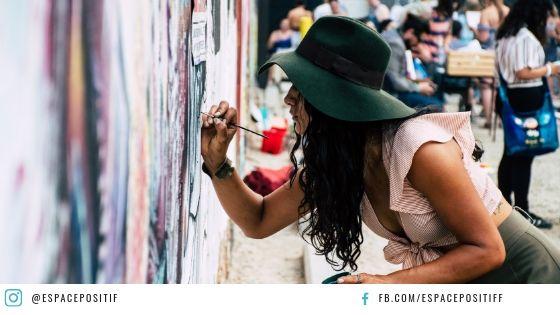 Comment évoluer comme un artiste de rue ?